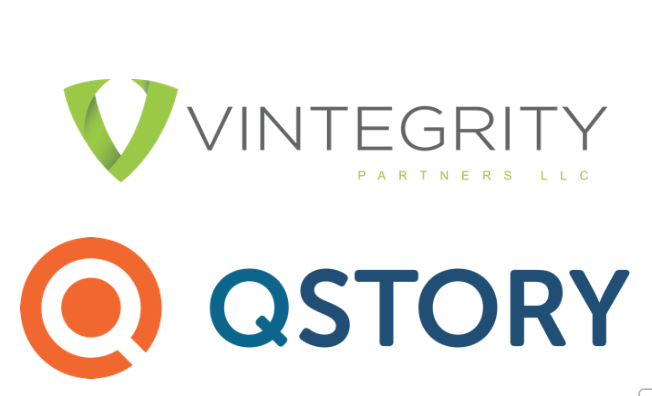 Press Release: Vintegrity partners with QStory