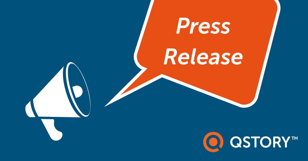 QStory Press Release